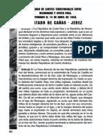 Tratado Caña-Jerez