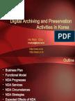 Honanchoi Nda in Korea