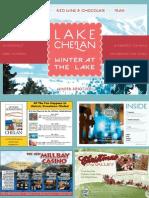 Lake Chelan - Winter Event Guide