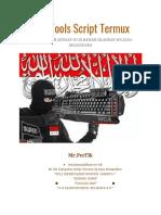 Full Tools Script Termux (SFILE.mobi)