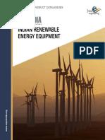 india renewable