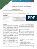 Diefenbeck Et Al-2013-International Wound Journal