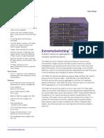 x460 g2 Data Sheet 1