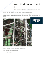 tightness test procedure.pdf