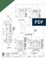 Floor & Elevation Plan