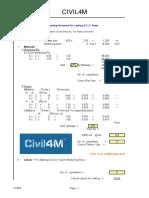 Shuttering Cost Analysis (2)
