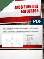 ESTADO PLANO DE ESFUERZOS.pptx