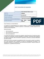 Estructura Sueldos Salarios.