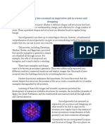 Sacred Geometry Has Assumed an Imperative Job in Science and Designing-converted