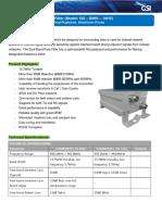 Medium Rejection Filter (GSI)_Brochure.final121123
