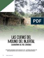 As-32_10-17_Cuevas del Arroyo del Injertal.