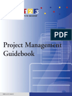 0096-Project Management Guide Book by Method123