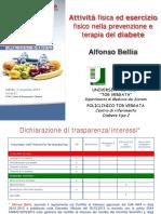 Bellia 2016 Formia Attivita Fisica