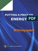 Oil Pricing 2011 En