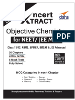 NCERT Xtract - Objective Chemistry
