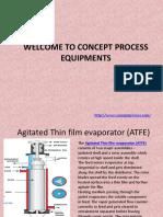 Concept Process Equipment