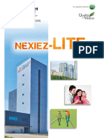 Nexiez Lite Brochure