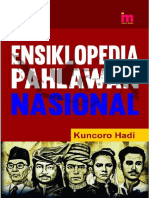 Ensiklopedi Pahlawan Nasional