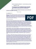 Prescription of annulment of extrajudicial settlement.docx