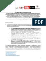 EPU España 2019 informe CSO Final