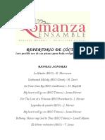Plantilla Repertorio Coctel Actualizado Noviembre2018