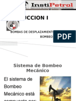 Bombas de Desplzamiento Positivo