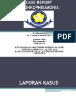 Case Report Bp Anak