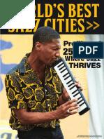 World's Best Jazz Cities