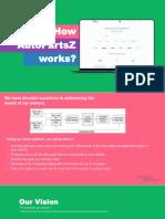 How AutoPartsZ Works