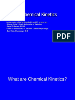 KineticsOverview.ppt