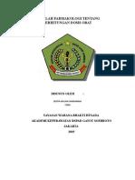 MAKALAH TUGAS FARMAKOLOGI.doc