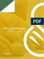 Pao e Imaginaao - Catalogo2015
