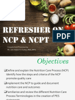 Nutrition Care Process