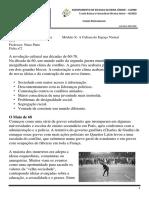 Ficha2 a Revolução Cultural Nas Décadas de 60-70.