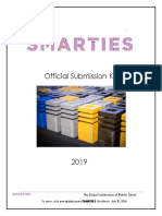 2019 Entry Submission Kit 0