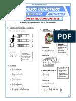 Adición de Fracciones Para Segundo de Secundaria