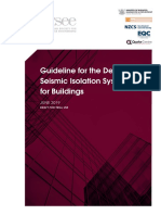 2825 Seismic Isolation Guidelines Digital