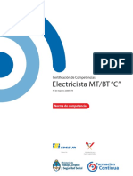 Ncl Energia Electc Mant