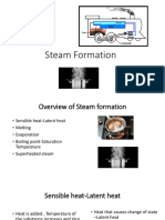L3 Steam Formation