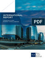 RLB International Report Q4 2018 1