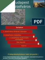 Budapest település földrajz