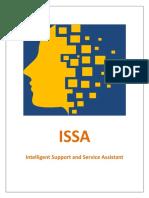ISSA - Brochure - General