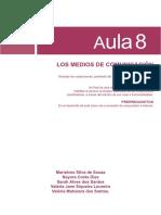 15020030032016Lingua Espanhola II. Aula 8
