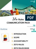 ZeTo Rules