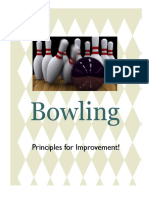 Bowling Principles for Improvement