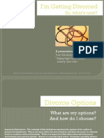 Is Divorce Mediation Right for Me?