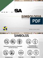 Material Simbología  Maquinaria Pesada