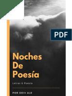 Noches de Poesía (Libro Completo)