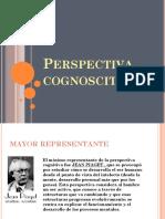 Perspectiva Cognoscitiva (1)