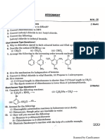 Assignment Haloalkane Arene (1)
